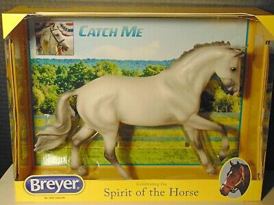 Breyer Horses Traditional Catch Me Horse #1806