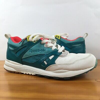 THE HUNDREDS X REEBOK VENTILATOR AFFILIATES Running Walking shoes mens Size 11