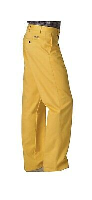 """LSU Men/'s Beige Pants with Purple /""""Tiger Silhouette/"""" All Over By FanPants"""