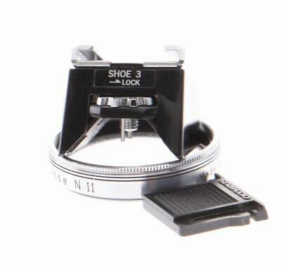 Olympus Accessory Shoe 3 For OM2