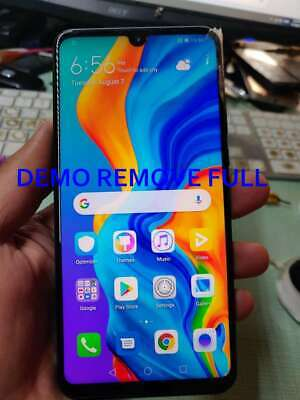 Huawei P30 Demo Mode REMOVE FULL REMOVE OFFICIAL 100%