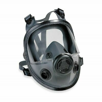 HONEYWELL NORTH 54001 North 5400 Series M/L  Full Face Respirator NEW IN BOX