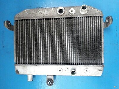 Radiatore Acqua Suzuki Burgman 400 07-12 Water Radiator
