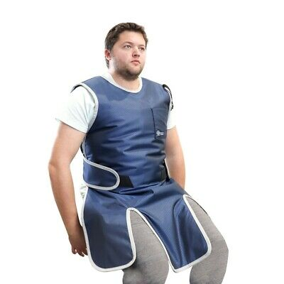 Urology Radiation Safety Apron - X-Ray safety 0.50mm LE