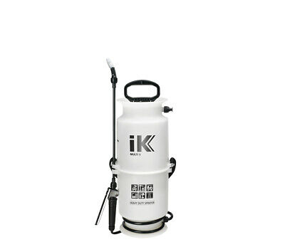 Disinfect Goizper Heavy Duty Industrial Sprayer IK Multi 9 / Suitible for Acids