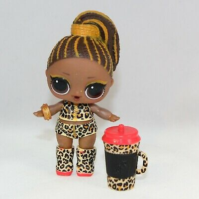 LOL Surprise Doll Fierce Big Sister Complete Authentic | SHIPS TO CANADA & USA