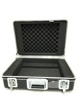 Platt Electronic Instrument Case Tool Case Shipping Container Road Case