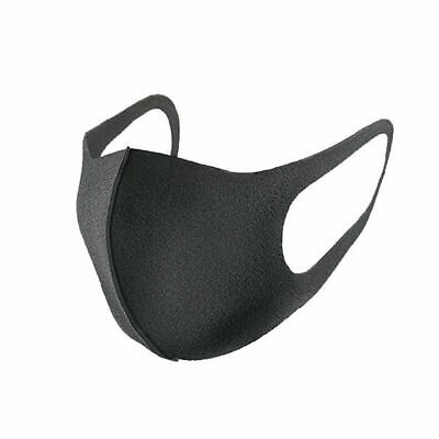 Airport Anti Dust Anti Pollution Smog Face Mouth Cover
