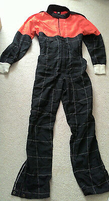 Racing Suit Trackday Karting