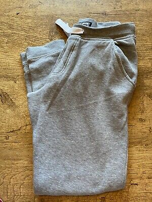 Next Boys Age 12 Joggers Jogging Bottoms Age 12 Grey