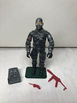 1984 Firefly Rifle Part Wrong Color Vintage Weapon//Accessory GI Joe