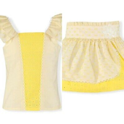 Miranda skirt & top with exspandable waist was £60 now £30 age 8 years
