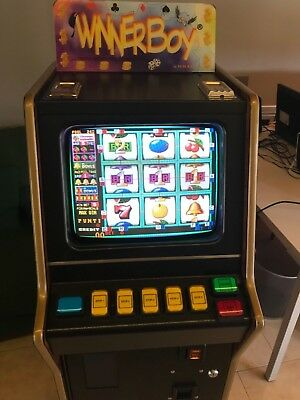 Arcade games jamma euro video poker con 2 giochi slot e poker