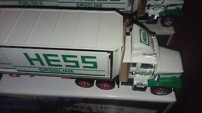 1987 Hess Smooth  Tank Truck This Is For One Truck Only