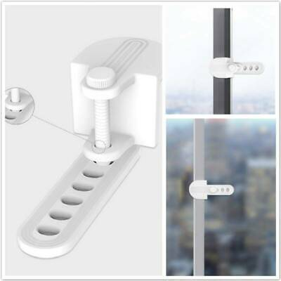 Sliding Door Window Locks Children Safety Protection Window Anti-falling Lock IT