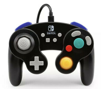 Nintendo Switch GameCube Power A Controller - For Super Smash Bros. *BRAND NEW*