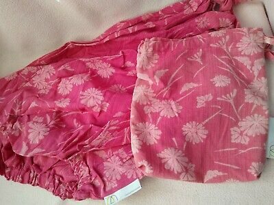 Faye & Lou Breast-feeding Sling/Butterfly, great condition!