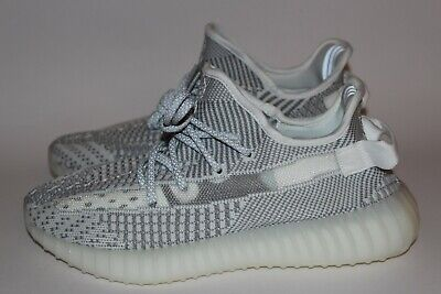 ADIDAS YEEZY BOOST 350 V2 Static Non Reflective in Größe 42