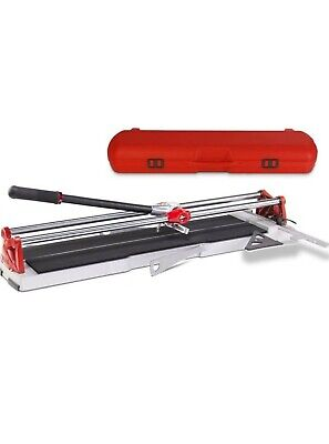 Rubi Speed 62 MAGNET Tile Cutter - With Case