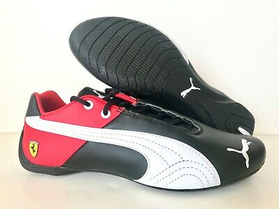 New Puma Future Cat Sf Og Black Men's Shoes All Sizes