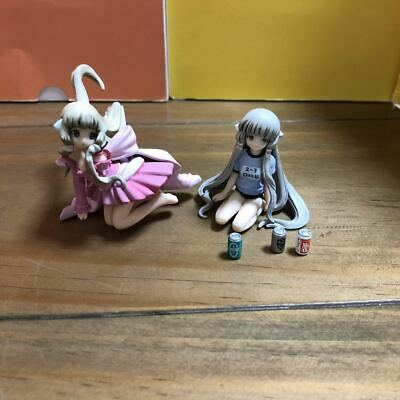 Ocean Hall Chobits 2 Kinds Of Current Products