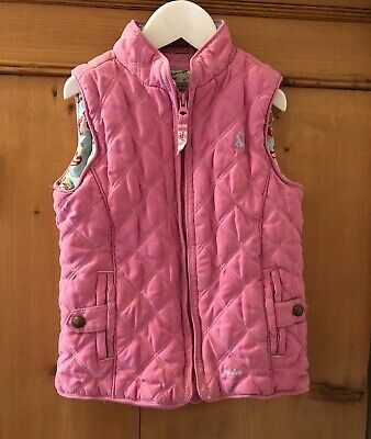 joules gillet Age 4 Girls