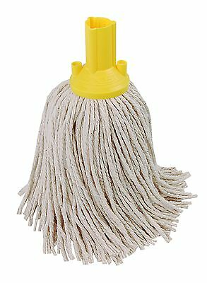 EXEL PY SOCKET MOP 200gm - YELLOW