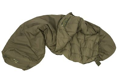 Carinthia Defence 1 Top 185 Professionnel Outdoor Momies Sac De Couchage BW Olive