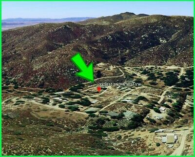 Buildable Lots In Poppet Flats By Idywild So Ca Riverside Co. .21 Acres Beauty