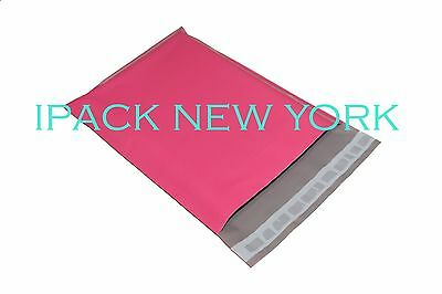200 6x9 PINK Poly Mailers Shipping Envelope Couture Boutique Shipping Bags