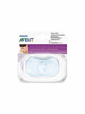 AVENT Nipple Protector Pack 2 - SMALL