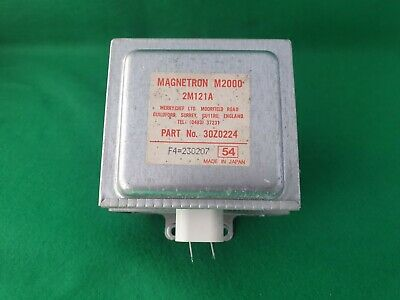 Merrychef M2000 Microwave Magnetron