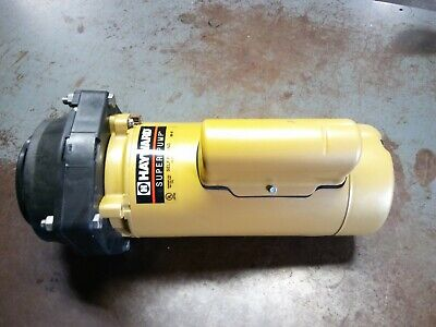 Hayward Super Pump 2.0Hp Pool Pump Mod# K48M2N111 + Accessories/Extras