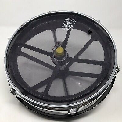 "Remo Roto Tom Drum 10"" with Trigger"