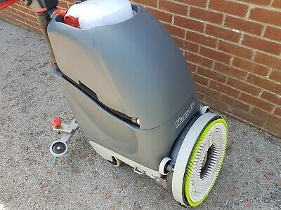 Numatic TGB3045 Battery Scrubber Dryer Cleaner Floor Cleaning