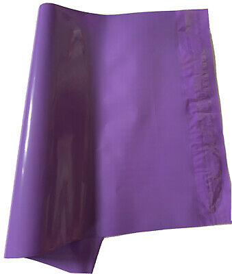 200 Purple 10x13 Poly Mailers Shipping Envelope  Shipping Bags