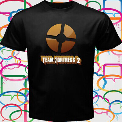 Mann Co Shipping Tf2 Team Fortress 2 Store Funny Video Game T Shirt 18 99 Picclick