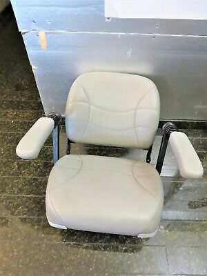 Rascal 245 Scooter Electric Mobility Swivel SEAT Assy #3093