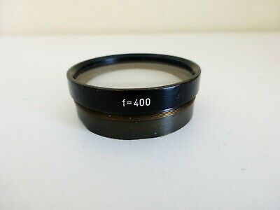 ZEISS OPMI F 400 48mm OBJECTIVE