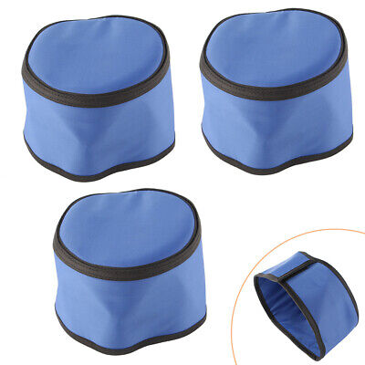 X Ray Protective Hat Radiation Lead Cap Head Shield Cover For CT MRI
