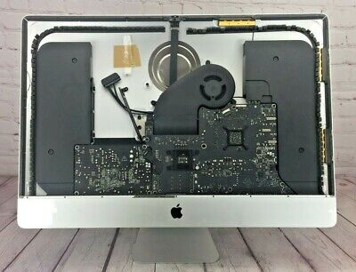 Apple iMac A1419 27-Inch 3.4GHz i5, No HDD, 8GB RAM Late 2013 *No LCD or HDD*