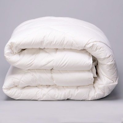 Quilted Memory Foam Pillow 71x 46cm