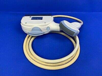 GE 4C Ultrasound Convex Probe