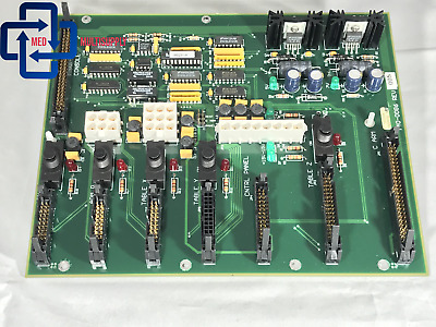 140-0086 Distribution Board Assy For Hologic Bone Density Equipment