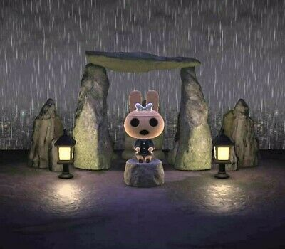 Animal Crossing New Horizons Coco Villager (Villager Only)