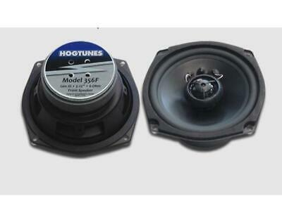 Hogtunes 356F 5.25in. Replacement 6 ohm Front Speaker