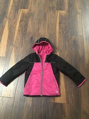 George Girls Spring/Summer Coat Age 3-4 Years Excellent Condition