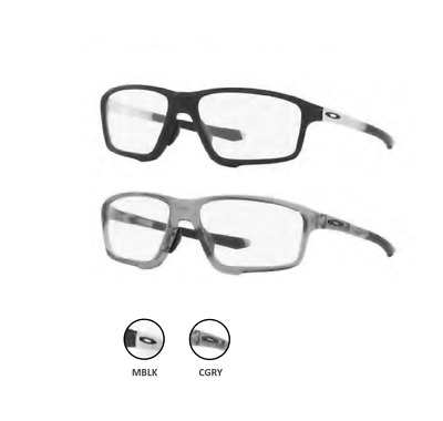 Oakley FiveSquared Leaded Glasses X-Ray Radiation Safety - 0.75mm Lead Glass