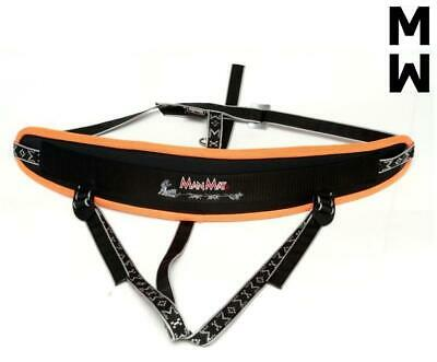 Canicross Belt with leg loops for Children