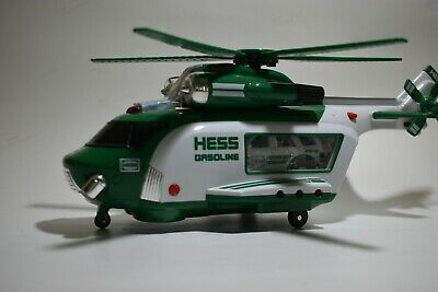Hess Helicopter and Rescue